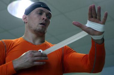 Александр Усик может стать официальным претендентом на титул WBO