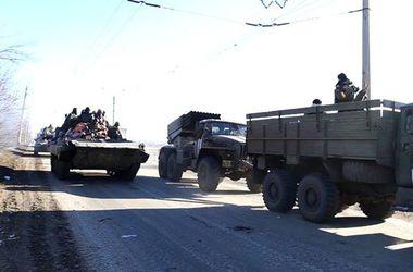 За минувшие сутки украинские военные понесли огромные потери – СНБО