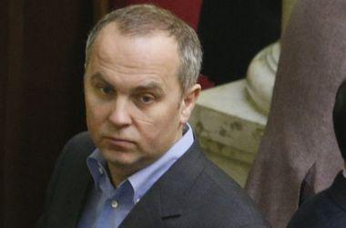 Шуфрич не понимает, зачем на Донбасс вводить миротворцев именно сейчас