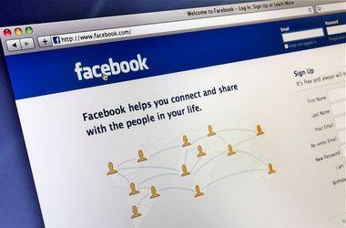 Facebook работает над созданием виртуальной реальности