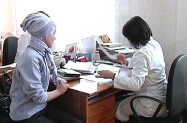 Медики рассказали, когда в Украине ждать вспышки эпидемии гриппа