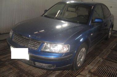 В Харькове водителям авто с поддельными номерами грозит до 3 лет тюрьмы