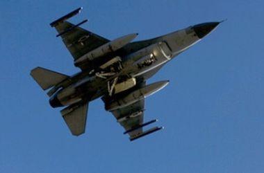 В Таиланде разбился военный самолет