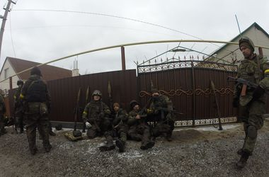 Ситуация на Мариупольском направлении: обстрелы не прекращаются уже несколько суток, военные несут потери