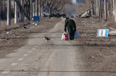 Донецк сотрясают взрывы