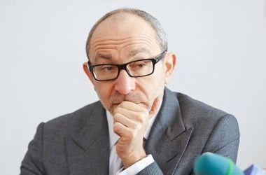Кернес  уверен, что расшатать ситуацию в Харькове не удастся
