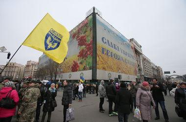 Ремонт Дома профсоюзов в Киеве обойдется в более чем 60 миллионов