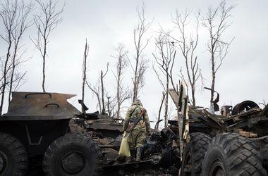 В Мариупольском направлении боевики устроили ряд провокаций