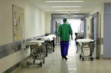 В больнице Харькова умер подросток - жертва теракта возле Дворца спорта