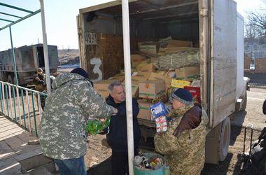 Как живет поселок Крымское