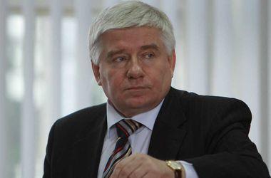 За Чечетова внесли залог в размере 5 млн грн