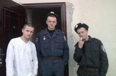 """Сестра украинского бойца: """"В плену брат очень сильно исхудал"""""""