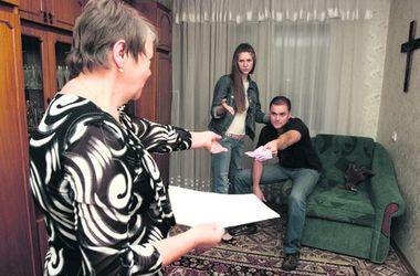 В Украине дорожает аренда квартир