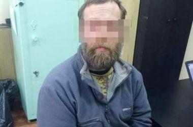В Харьковской области задержали информатора боевиков