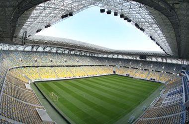 В продаже появились билеты на поединки Украины против Латвии и Люксембурга