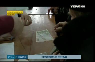 В ООН  рассказали, сколько  денег нужно Украине  на гуманитарку