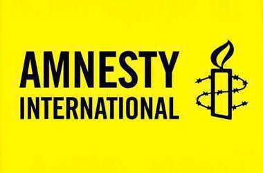 Amnesty International призвала отменить право вето в СБ ООН, чтобы Россия им не злоупотребляла