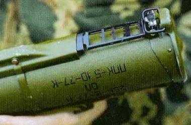 У Харьковского таможенника-взяточника СБУ изъяла арсенал оружия
