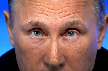 Путин о газовом вопросе: Надеемся, что до крайних мер не дойдет