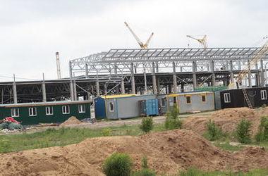 Участок земли в Киеве отдали в аренду за 6 миллионов гривен
