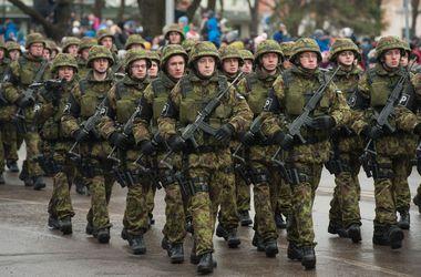 Страны Балтии усиляют оборону, опасаясь агрессии России