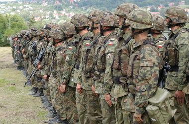 Польша направит в Украину своих военных экспертов