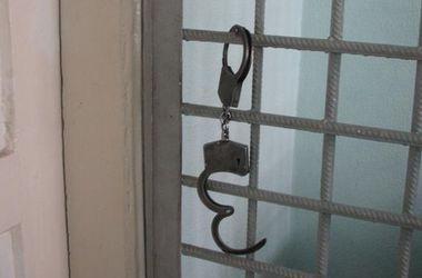 В Харькове подозреваемого в подготовке теракта оставили под стражей на два месяца