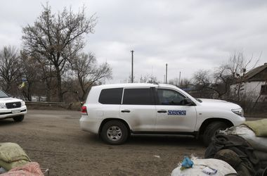Россия против увеличения миссии ОБСЕ в Украине