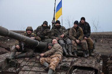 Боевики продолжают нести потери – военные