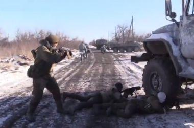 Жители Донецка сообщают о стрельбе в городе