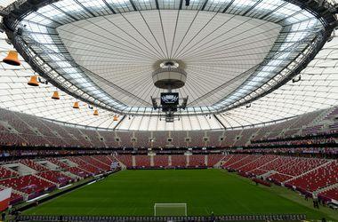 Билеты на финал Лиги Европы стоят от 40 евро