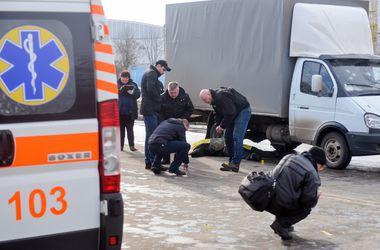 Турчинов: Задержаны организаторы теракта в Харькове
