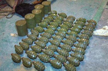 Оружейник одесской мехбригады продавал оружие боевикам