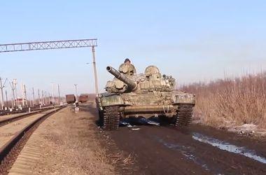 Боевики вновь обстреляли Широкино