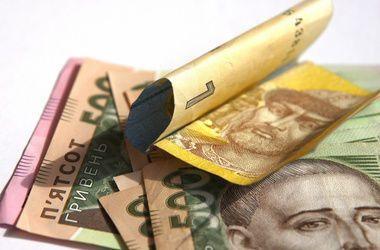 Средняя зарплата в Украине снизилась на 14% - Госстат