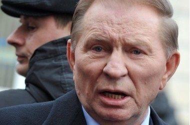 Кучма призвал стороны конфликта на Донбассе соблюдать договоренности