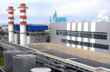 """Украина перевела """"Газпрому"""" $15 млн предоплаты за газ"""