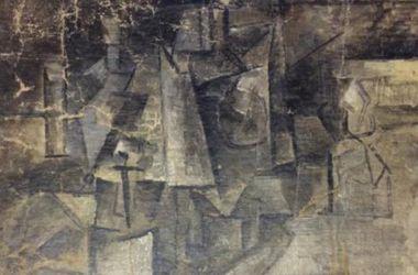 """Украденная в Париже """"Парикмахерша"""" Пабло Пикассо нашлась в Нью-Йорке"""