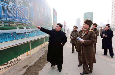 Северная Корея приступила к разработке баллистической ракеты субмарин