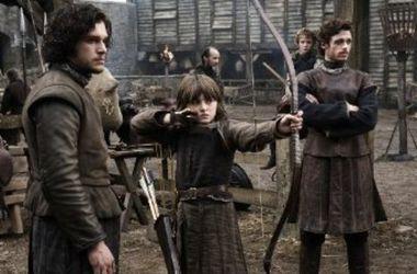 """Джордж Мартин обещает множество смертей в новом сезоне """"Игры престолов"""""""
