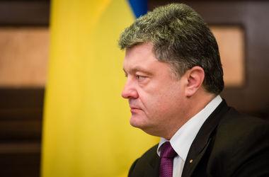 Украинские военные могут в любой момент быстро вернуться на прежние позиции – Порошенко
