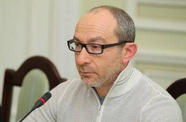 Кернесу будет объявлено о подозрении по ряду уголовных правонарушений - Шокин