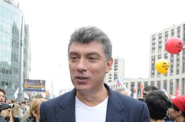 В Москве застрелили Бориса Немцова
