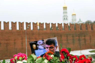Власти Москвы разрешили провести траурное шествие в память о Немцове