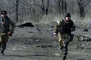"""Боевики обстреляли позиции украинских военных в районе Широкино – """"Азов"""""""