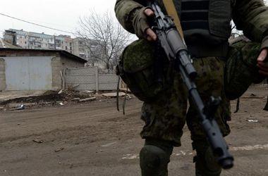Боевики 5 раз обстреляли позиции украинских военных
