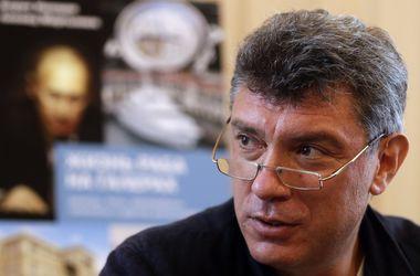 Сегодня в центре Москвы пройдет шествие памяти Немцова