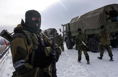 СБУ задержала информаторов, которые собирались передать боевикам данные о проукраинских семьях