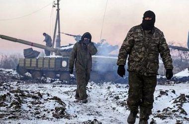Боевики готовятся к дальнейшему наступлению – СНБО