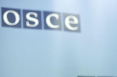 ОБСЕ призвала стороны конфликта на Донбассе обеспечить безопасность СМИ